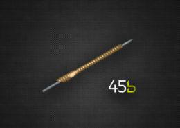 45B screw