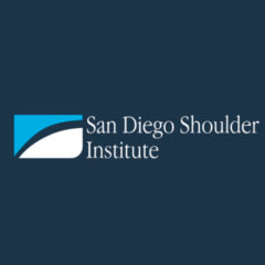 San Diego Shoulder 2019