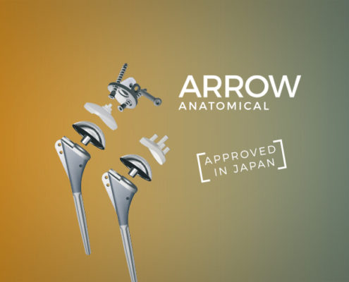 Arrow japan