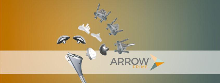 Arrow Prime